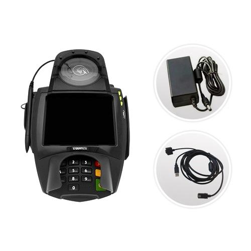 Datacap + MercuryPay L5300 | USB Cable| EMV + NFC
