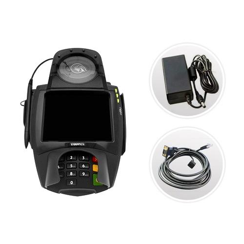 Datacap + MercuryPay L5300 | Serial Cable| EMV + NFC
