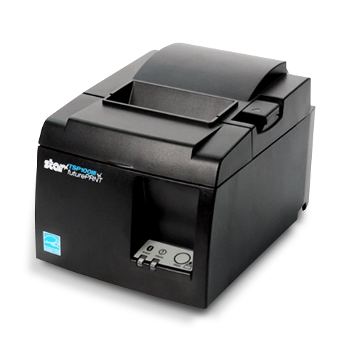 Star Micronics TSP143IIIBl   Bluetooth   Receipt Printer
