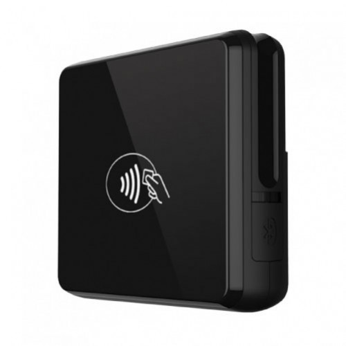 Authorize.Net | BBPOS Chipper™ 2X | Bluetooth | Card Reader