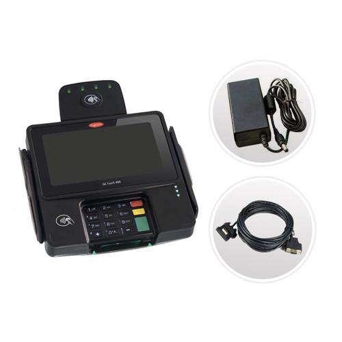 Datacap + MercuryPay iSC480 | Serial Cable | Payment Terminal