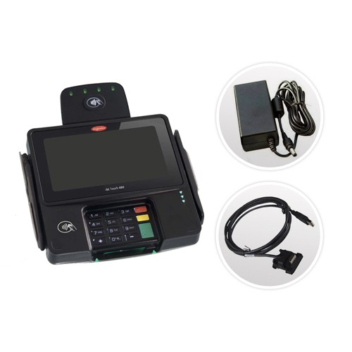 triPOS Cloud iSC480 | IP Cable | Payment Terminal
