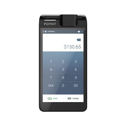 Poynt 5 | WiFi-Bluetooth | Wireless Terminal
