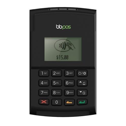 BBPOS WisePad2 | Bluetooth-USB | Card Reader