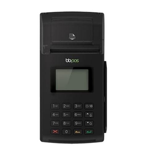 BBPOS WisePad™ 2 Plus | Bluetooth-USB | Card Reader