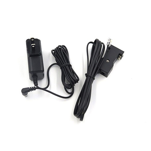 CBL, PC to VFN PIN Pad 1000, w/Power Pack, 9 PIN, 6'