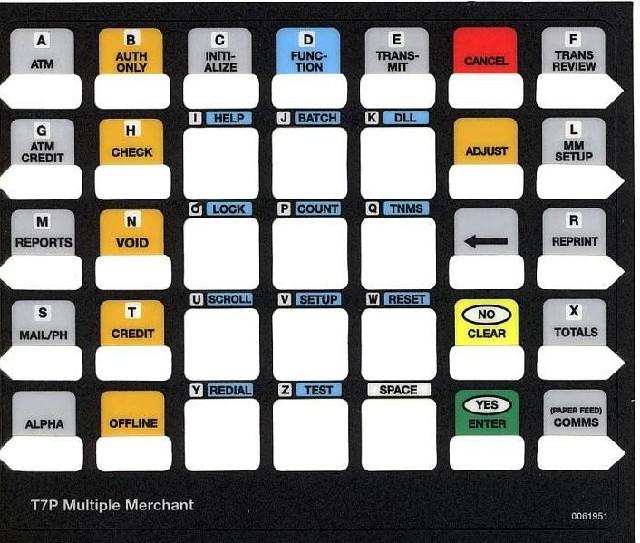 Overlay, HYP, T7P, Multiple Merchant, 0061951