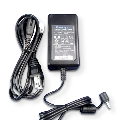 Pax Power Supply   S90   2 Part Corrected