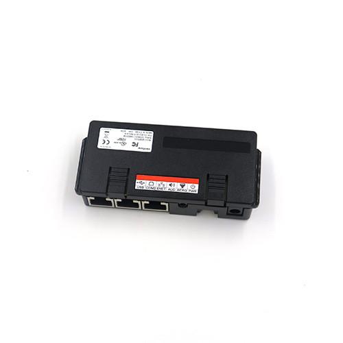 Adapter: VFN Mx9xx, ETH, USB OTG, W/ Tailgate, COM2, Module 2