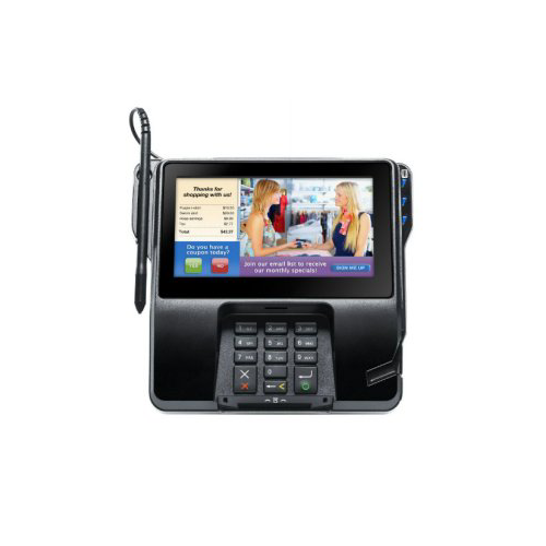 Corrected VeriFone MX 925