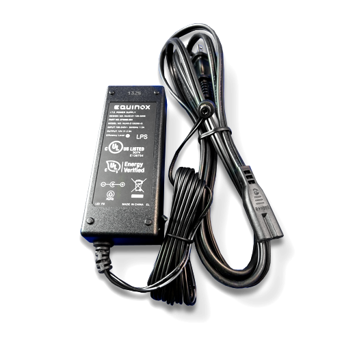 Hypercom: Power Supply L5300, 2prt Corrected