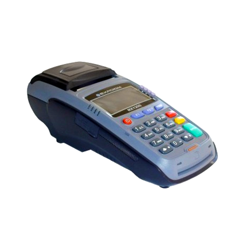 EXA, NX1200, v3, 192Mb, USB/Dial/Ethernet, Wireless Terminal/Printer/PIN Pad/SCR/Contactless, New Corrected