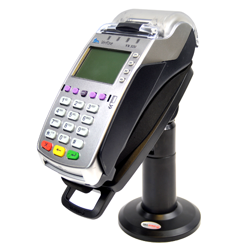 FlexiPole FirstBase Complete for Verifone VX 520 Contactless Corrected