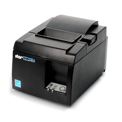Star Micronics TSP143IIIBl | Bluetooth | Receipt Printer