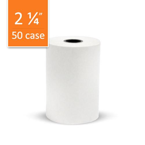FDR FD50/FD100 w/TI Paper Roll: 1 Copy, Thermal - Case-50