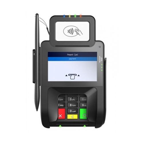 PAX Q30 | Bluetooth/Wifi/USB/Ethernet | Multi-Lane Terminal
