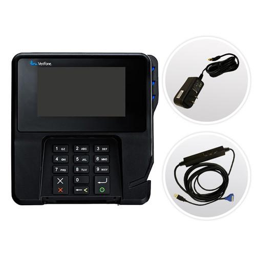 Index MX 915 | Ethernet | EMV + NFC
