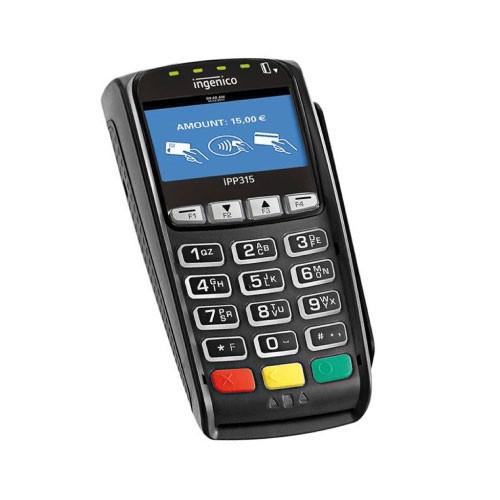 Ingenico iPP315   USB   EMV + NFC
