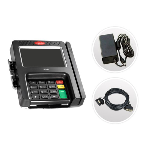 Ingenico Mercury V4 iSC250 | Serial | EMV + NFC