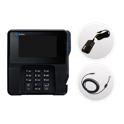 Element MX 915 | USB | EMV + NFC