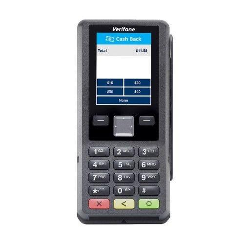 Verifone P200 | Serial/Ethernet/USB | Pin Pad