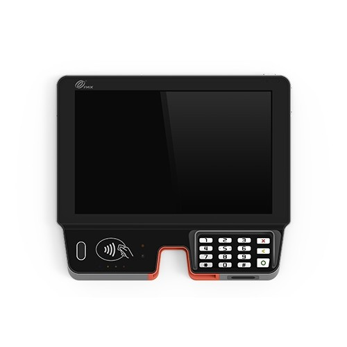 PAX Aries 8 | WiFi-Bluetooth-Ethernet | Smart Tablet