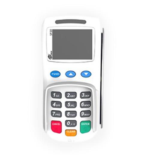 PAX SP30 v4 | Dual Comm | Pin Pad