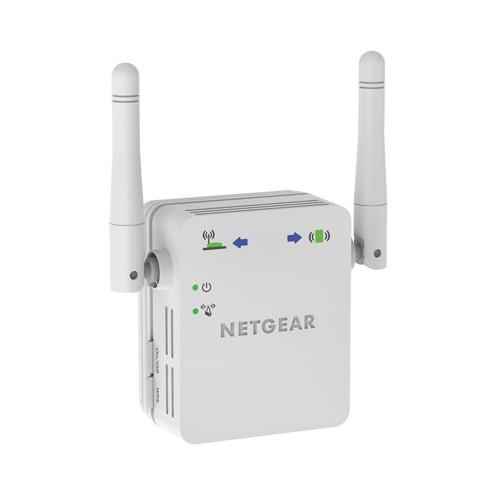 Netgear 2.4 GHZ Universal WIFI Range Extender