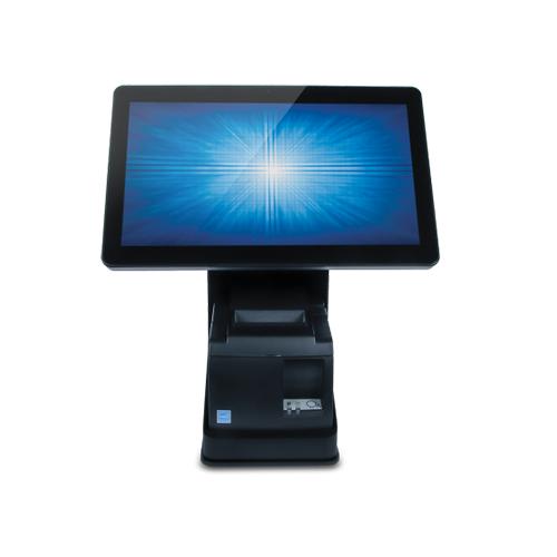ELO POS Printer Stand For I-Series (Black)