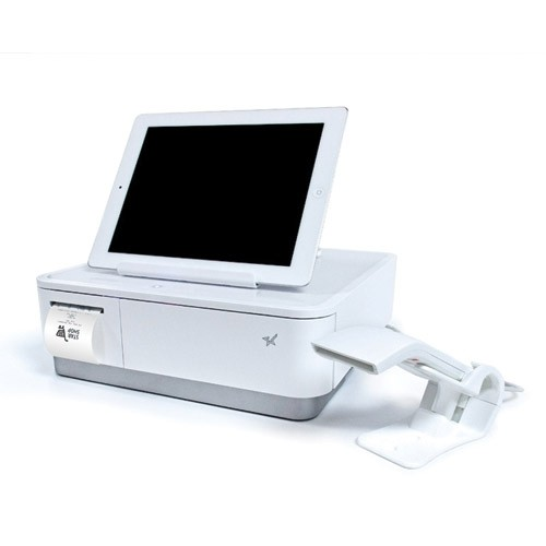 Star Micronics mPOP All-In-One Printer and Cash Drawer with Scanner