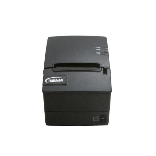 Team Sable R180 II | Ethernet-USB-Serial | Thermal Printer