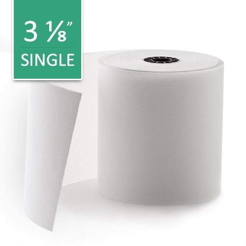 Star TSP143 Paper Roll: 1-Copy, Thermal