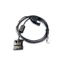 Cable: ING iPP3xx to Ethernet w/External PSU, 2M Corrected