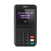 BridgePay iSMPc v3 PayGuardian 4iOS | Bluetooth | EMV + NFC