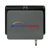 AnywhereCommerce | Walker 1.0 | Audio Jack | Smart Card Reader