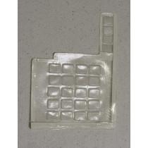 Spill Cover, VFN Omni 3200