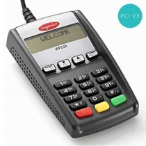 ING, iPP220, v3, USB, PIN Pad/Contactless, New