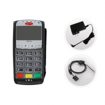 NETePay Hosted | Ingenico iPP320 v4 | Ethernet | Semi Integrated Device