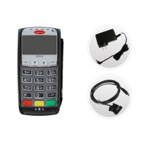 Datacap + MercuryPay | Ingenico iPP320 v4 | USB | Semi Integrated Device