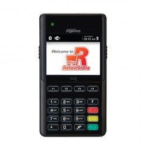 Shift4 | Ingenico iSMP4 Companion w/Barcode Scanner v4 | Wifi | Semi-integrated Device