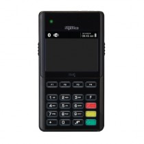 BridgePay Payguardian | Ingenico iSMP4 w/ Scanner | Bluetooth-iOS
