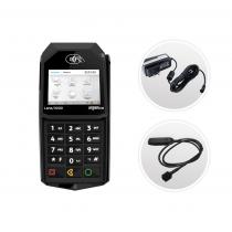 Datacap + Paymentech | Ingenico Lane 3000 | Ethernet | Semi Integrated Device