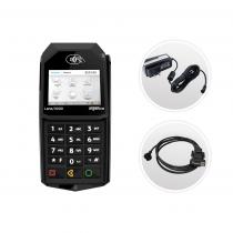 Datacap + EVO Snap | Ingenico Lane 3000 | Serial | Semi Integrated Device