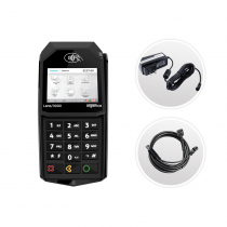 Datacap + Paymentech | Ingenico Lane 3000 | USB | Semi Integrated Device