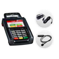 Datacap + Paymentech | Ingenico Lane 5000 | Ethernet | Semi Integrated Device