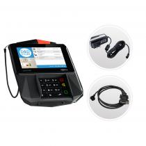Datacap + First Data TransArmor | Ingenico Lane 7000 | Serial | Semi Integrated Device
