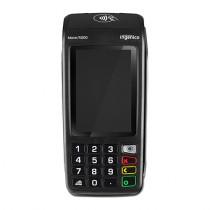 Datacap + MercuryPay | Ingenico Move 5000 | WiFi