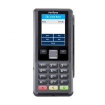 Datacap + NETePay Hosted | Verifone P200 | Serial | Semi Integrated Device