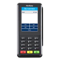Datacap + MercuryPay | Verifone P400 | Powered USB | Semi Integrated Device