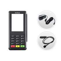 Datacap + MercuryPay | Verifone P400 | Ethernet | Semi Integrated Device
